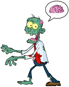 -zombie